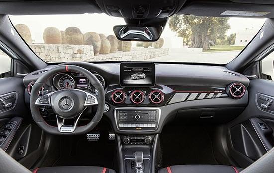 سيارة مرسيدس جي إل آيه 200 2020 مميزات وعيوب وأسعار ومواصفات