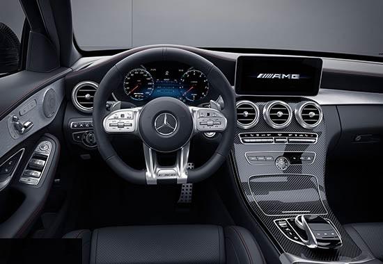 سيارة مرسيدس سي 300 2020 مميزات وعيوب وأسعار ومواصفات