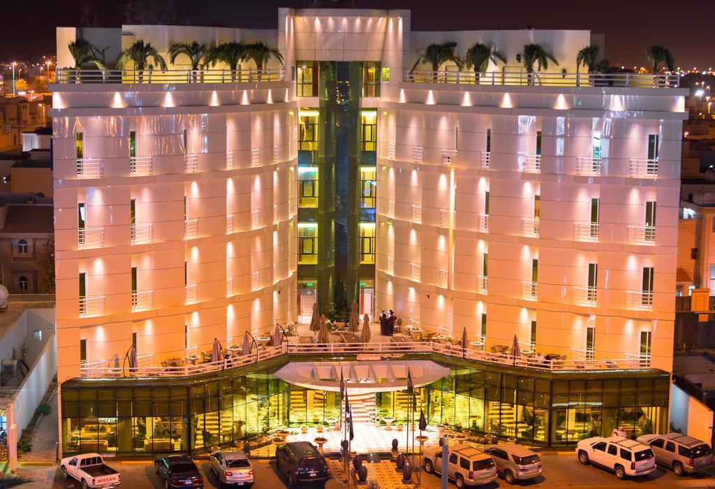 فندق ارناني الحائل