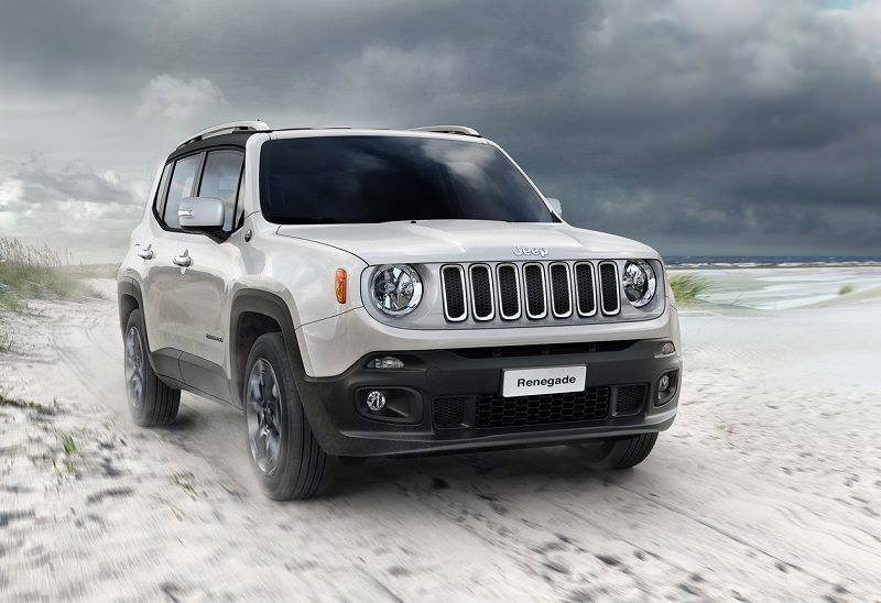 جيب رينجيد jeep 2017