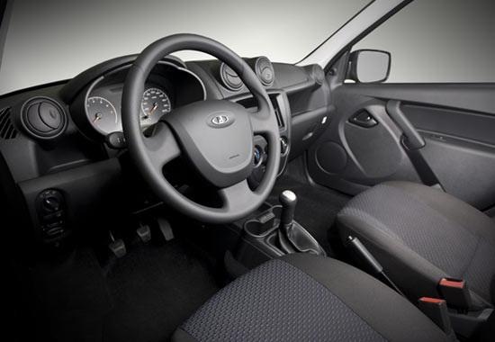 سيارة لادا جرانتا 2020 مميزات وعيوب وأسعار ومواصفات