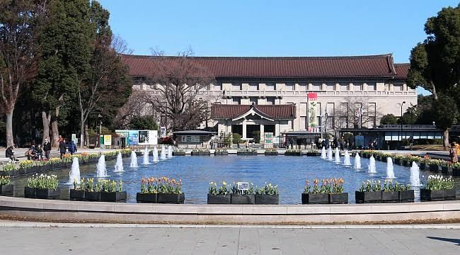متحف طوكيو الوطنى