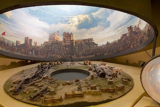 متحف بانوراما