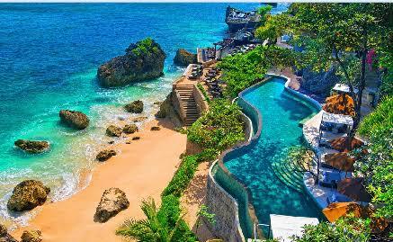 جزيرة بالي