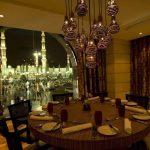 مطعم أرابيسك المدينة المنورة