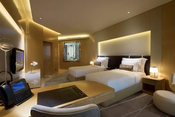 فندق ملقا