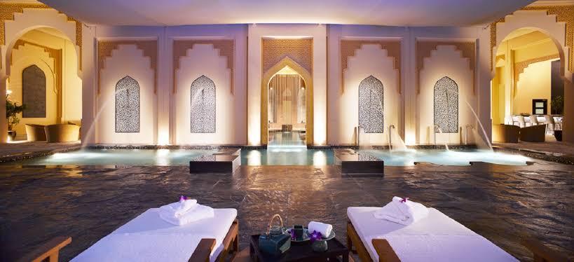سبا و قصر العابدين البحرين