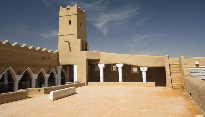 مسجد الظويهرة التاريخي