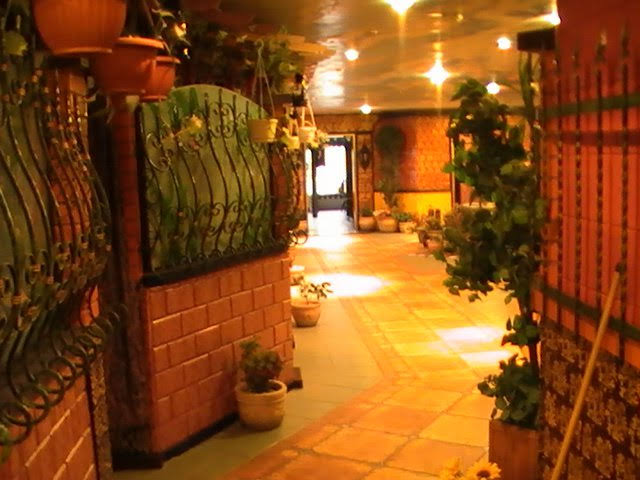 مطعم لفانا