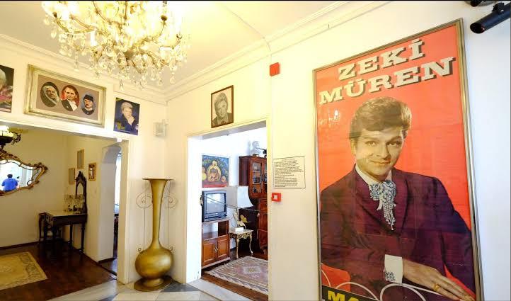 متحف زيكي موران للفنون