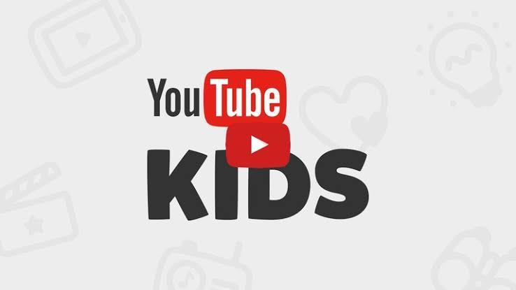 "برنامج يوتيوب كيدز"""