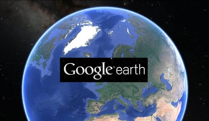 """تنزيل تطبيق Google Earth مجانا للايفون"""""""