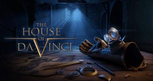 "The House of Da Vinci"""