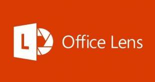 """نتيجة بحث الصور عن برنامج Microsoft Office Lens"""""""