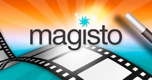 """برنامج Magisto"""""""