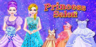 تحميل لعبة Princess Makeup Salon 5 - Fashion Salon Lite