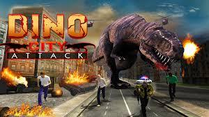 تحميل العاب ديناصورات حقيقية