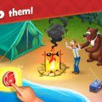 تحميل لعبة Gardenscapes  مجانا للاندرويد