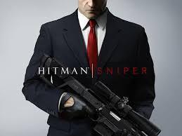 تحميل لعبة Hitman Sniper القتال المأجور اخر اصدار مجانا