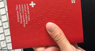 الهجرة الى سويسرا واستخراج الفيزا