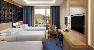 فنادق مكة الرخيصة القريبة من الحرم