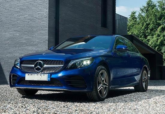 سيارة مرسيدس سي 200 2020 مميزات وعيوب وأسعار ومواصفات
