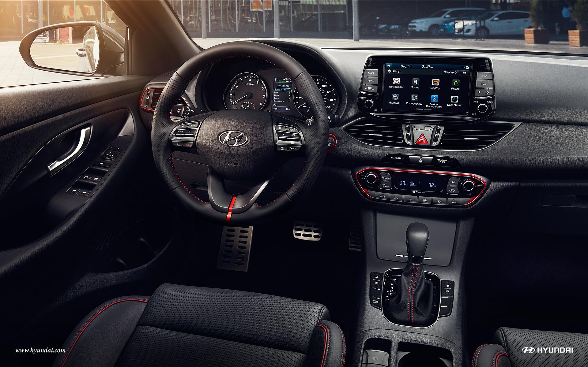هيونداى النترا 2018 Hyundai Elantra