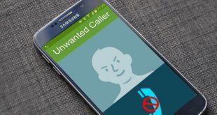 حظر المكالمات فى هواتف سامسونج