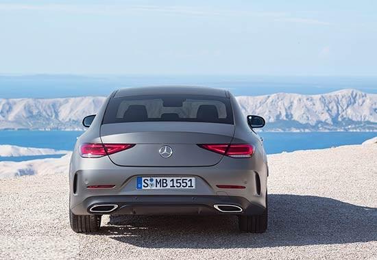 سيارة مرسيدس سي إل إس 350 2020 مميزات وعيوب وأسعار ومواصفات