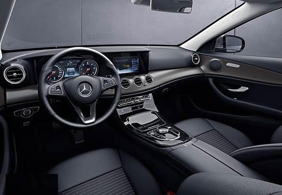 سيارة مرسيدس إي 200 2020 مميزات وعيوب وأسعار ومواصفات