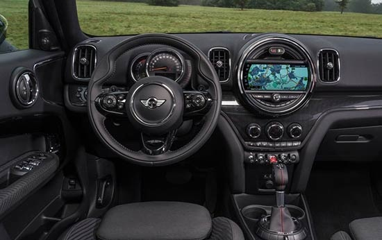 سيارة ميني كوبر إس كانتري مان 2019 مميزات وعيوب وأسعار ومواصفات