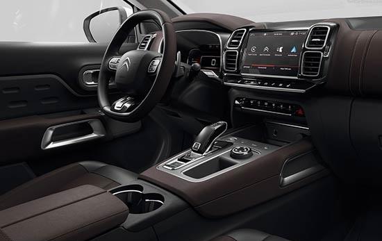 سيارة ستروين سي فايف اير كروس 2020 مميزات وعيوب وأسعار ومواصفات