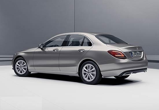 سيارة مرسيدس سي 180 2020 مميزات وعيوب وأسعار ومواصفات