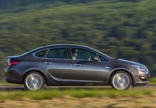 سيارة أوبل استرا 2020 مميزات وعيوب وأسعار ومواصفات | برامجنا