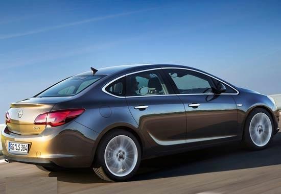 سيارة أوبل استرا 2020 مميزات وعيوب وأسعار ومواصفات