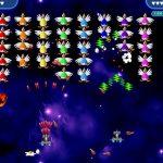 لعبة دجاج فى الفضاء لعبة حرب الفراخ مجانا 2019