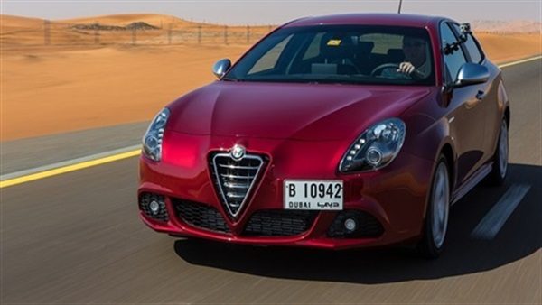 سيارة الفا روميو جولياتا 2019 مميزات وعيوب وأسعار ومواصفات