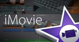 تحميل وتثبيت برنامج iMovie للماك بوك والايفون والايباد