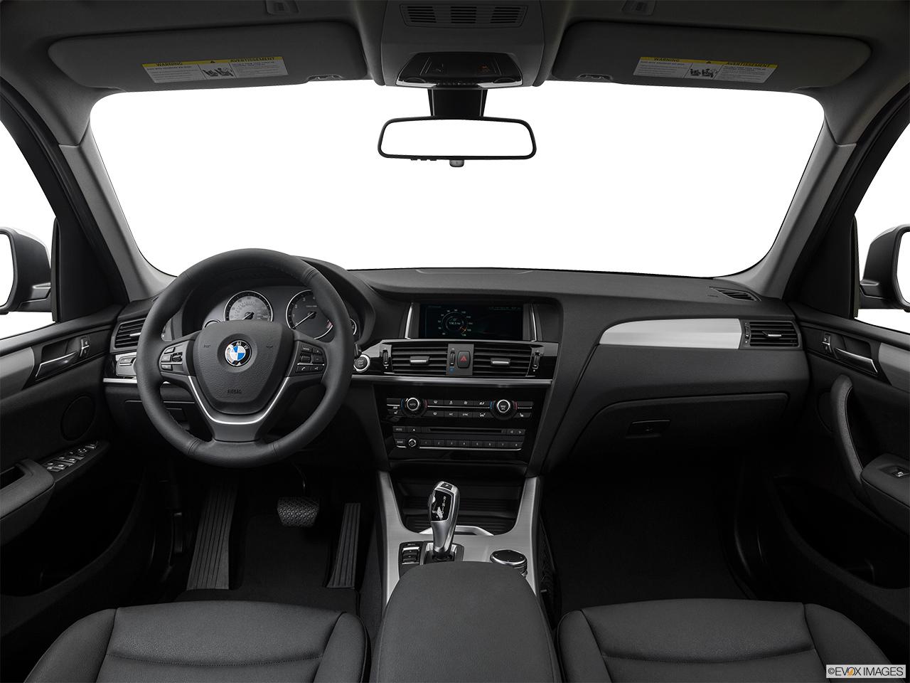 بي ام دبليو BMW X3 2017