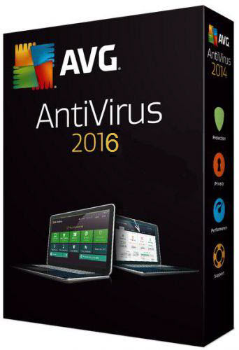 برنامج الحماية ومكافحة الفيروسات AVG Antivirus Free 16.121.7858 احدث اصدار coobra.net