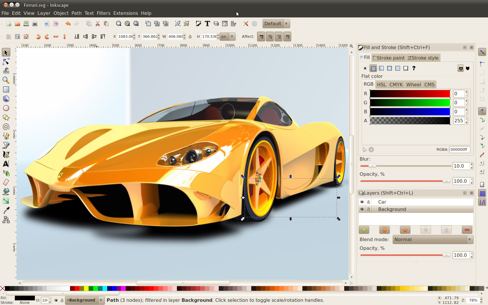Adobe Illustrator2