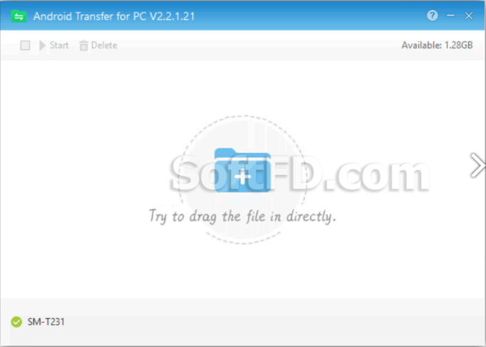 Android Transfer for PC1