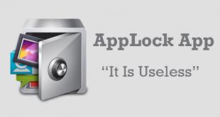 تحميل برنامج Applock للايفون مجانا