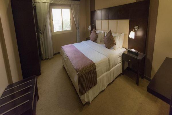 فندق شارز بريدة