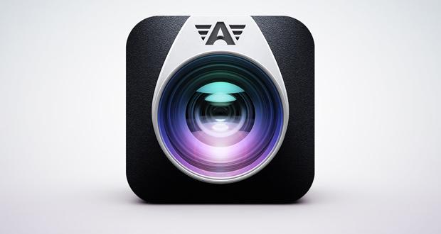 برنامج Camera Awesome