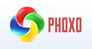 تحميل برنامج الكتابة على الصور phoxo للكمبيوتر