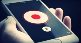 تطبيق تسجيل المكالمات للايفون