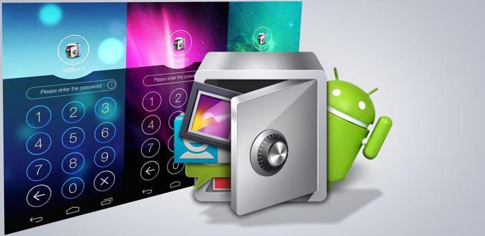 تنزيل تطبيق app lock