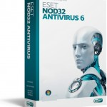 ESET NOD32 Antivirus 0