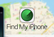 ‪برنامج Find My iPhone‬‏
